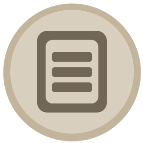 Forms & Applications Icon